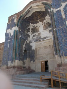 IR_14-Tabriz_Blaue Moschee1