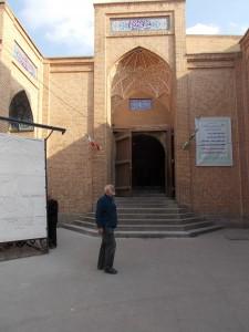 IR_15-Tabriz_Basareingang