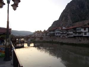 TR_Amasya_Altstadt