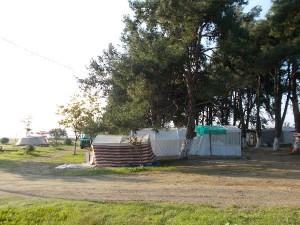 TR_Camp-Tekirdag_Sanitär