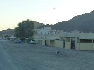 17-UAE_to_Fujairah_Masafi-Village