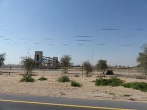 5_UAE_to Al-Ain_k-Rennbahn