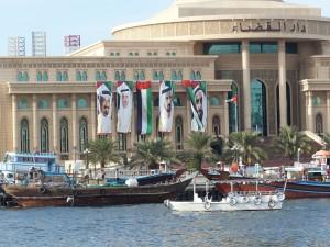 7-UAE_Sharj-Hafen