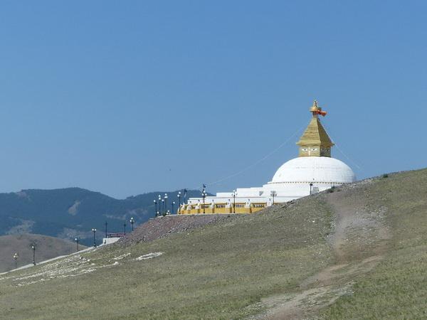 87-MN_Amarb_Stupa-vom-Budd.