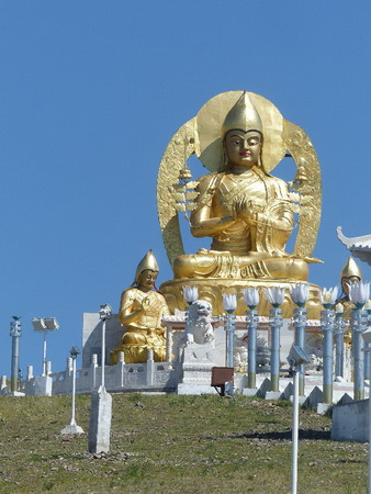 89-MN_Amarb_Buddha