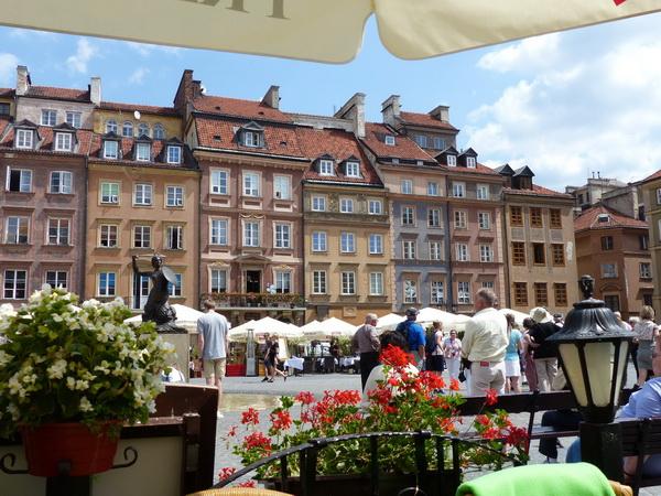 161-PL_Warsz_Altstd.markt_!