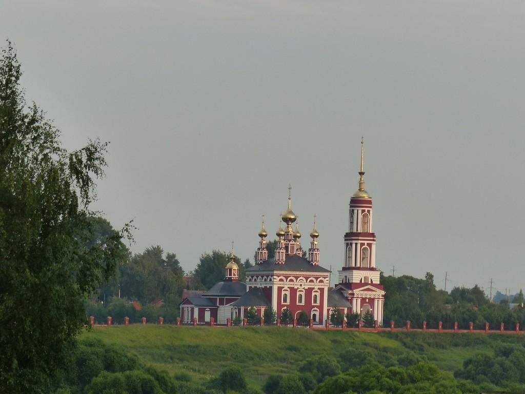12a-RUS_Suz_Kirche des Erzengels Michae_!