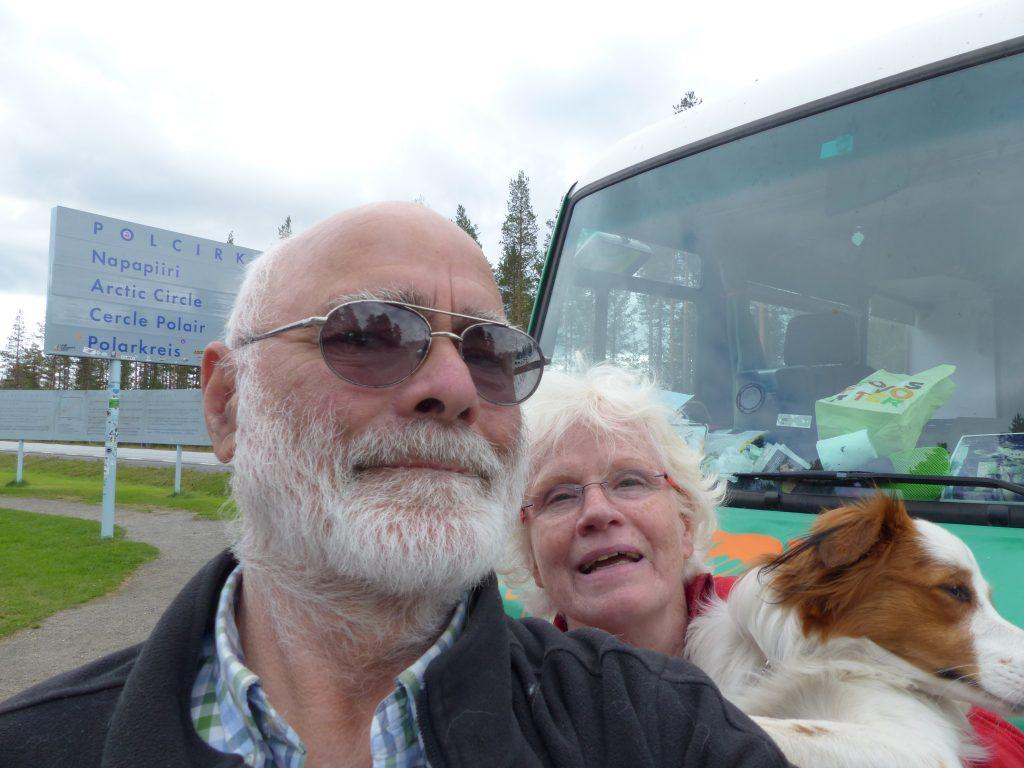 6.7_S_to-NW_Polarkreis-Selfie